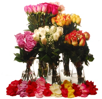 Buy Bouquets and Floral Arrangements