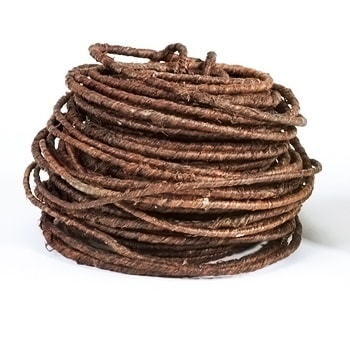 Rustic Wire 70 FT - Brown