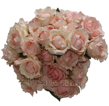 Jana Romantica Spray Garden Roses