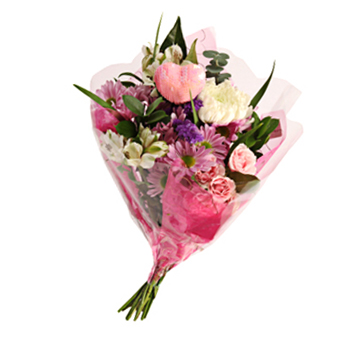 Sweet Valentine Flower Bouquet