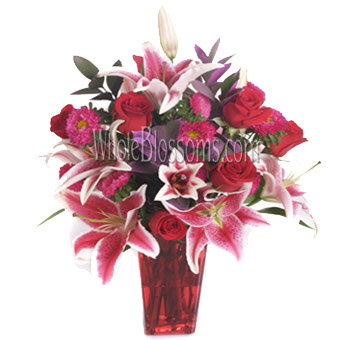 Bouquets & Flower Arrangements