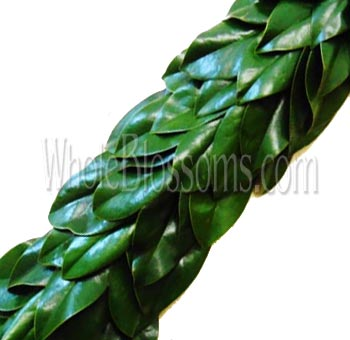 Magnolia Green Garland