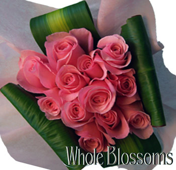 Wedding Centerpieces Pink Wholesale Roses