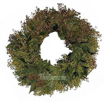 Privett Wreath