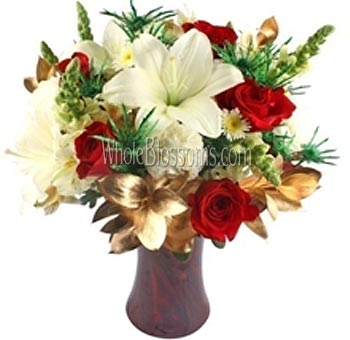 Pure Love Flower Arrangement