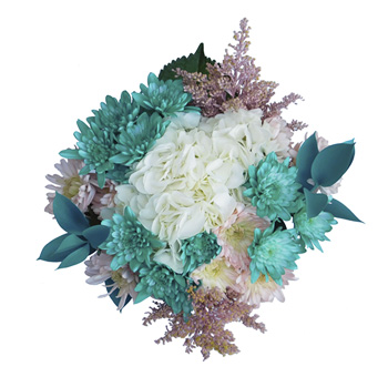 Sweet Easter Floral Arrangements