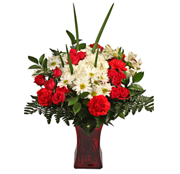 Sweetie Pie Valentine's Day Flowers