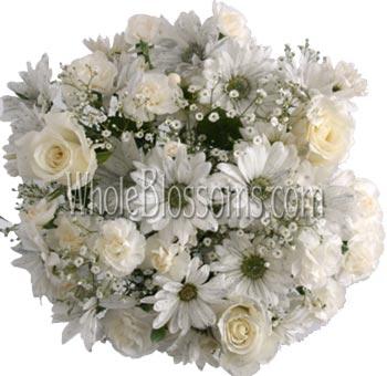 Buy wholesale easter flowers online easter flower arrangements white flowers wedding centerpieces mightylinksfo