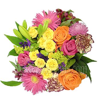 Fertile spring centerpiecesflowers arrangement for sale mightylinksfo