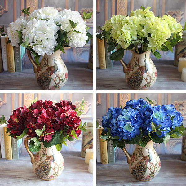 wedding flowers in bulk using bulk hydrangeas for for your wedding d 233 cor 9595