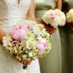 Wholesale flowers wedding packages