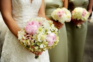 Wholesale flowers wedding packages