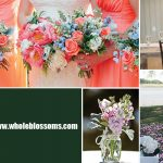 Fresh cut wholesale flowers