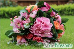 Buy wedding flowers