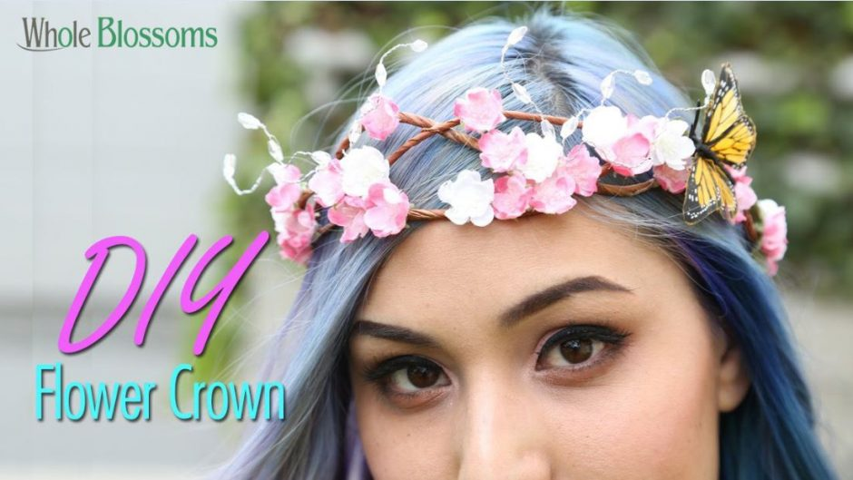 The Do's and Do Not's for Your DIY Flower Crown