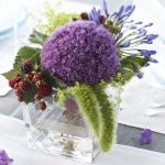 Wholesale Allium Flowers Arrangements