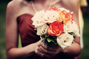 DIY Weddings Rose Bouquet