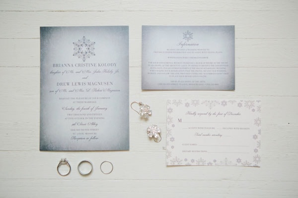 Cheap Wedding Invitation Style
