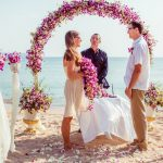 Cheap Destination Wedding
