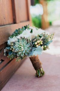 DIY Weddings Bouquet