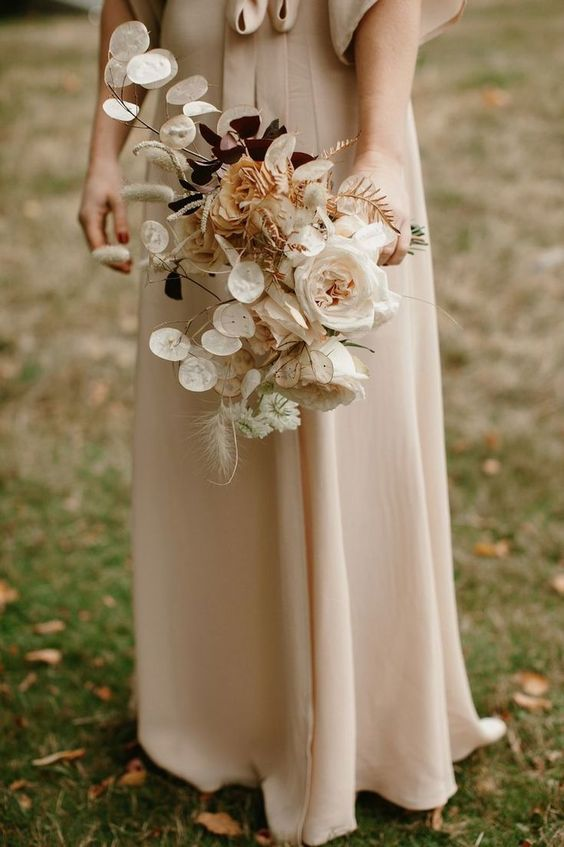 Wedding Bouquets trends