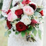 Fall weddings Bouquets
