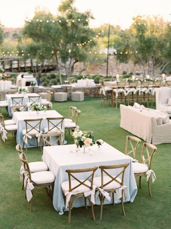 Table Remix Weddings
