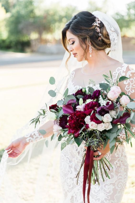 Fabulous Wedding Bouquet